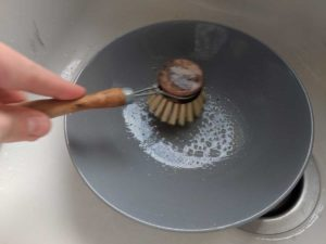 Faire sa vaisselle de manière écologique