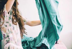 Pourquoi on adore faire notre lessive maison ?