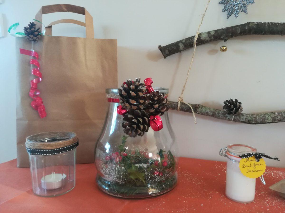 Idées de cadeaux faits maison et pas chers pour Noël
