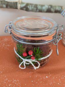 truffes en chocolat maison
